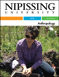 Anthropology cover