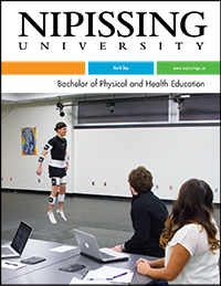 Bachelor of Physical and Health Education