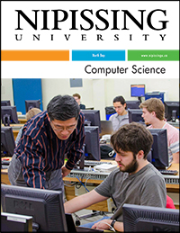 Computer Science cover