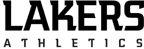 Lakers Athletics Logo