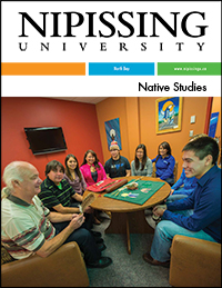 Native Studies Cover