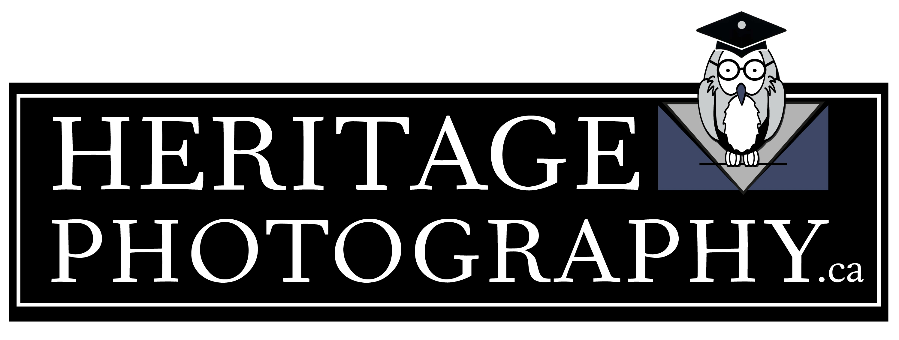 Heritage Photography Logo