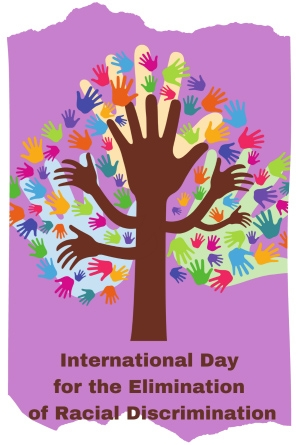 International Day for the Elimination of Racial Discrimination tree