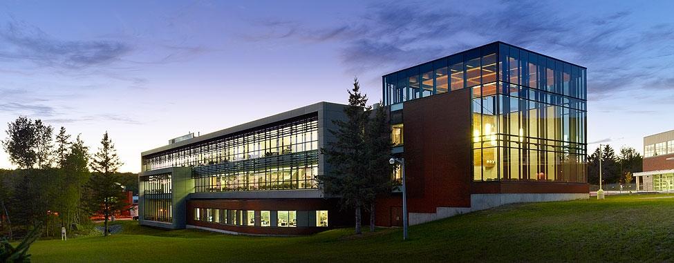 Library Archives Achieve New Designation Nipissing University