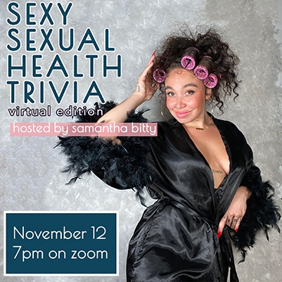 Sexy Sexual Health Trivia