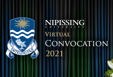 Virtual Convocation 2021