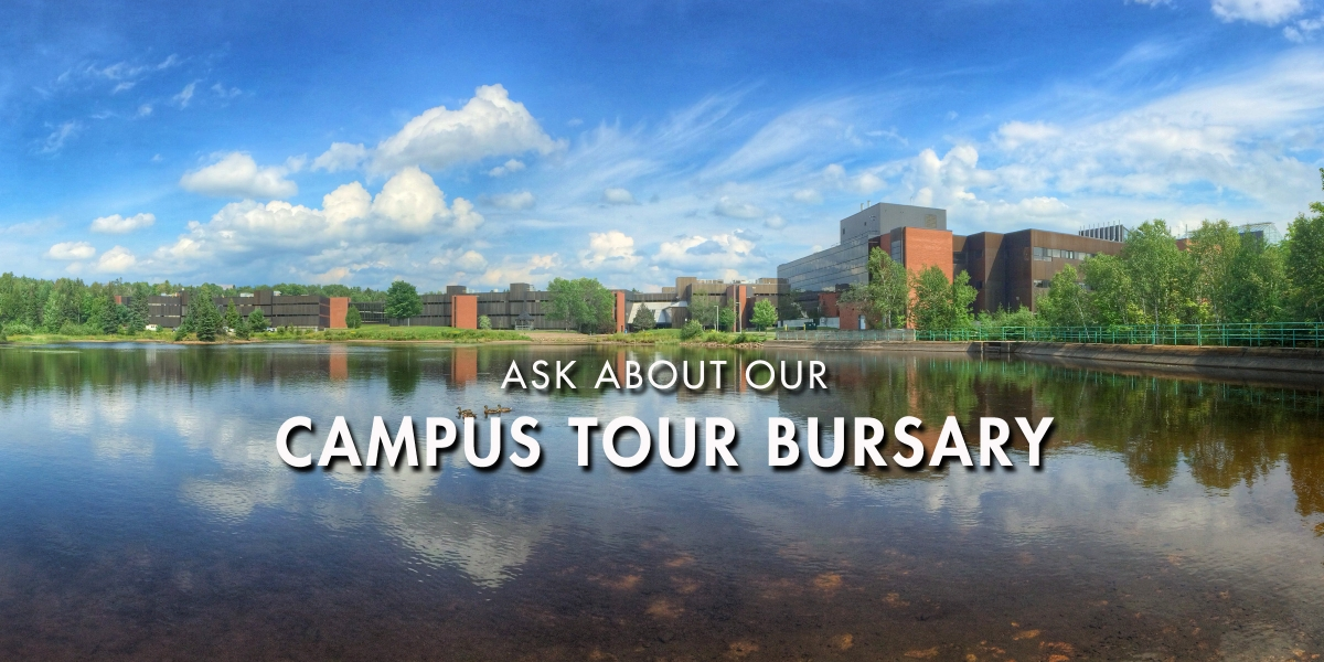 Campus Tour Bursary
