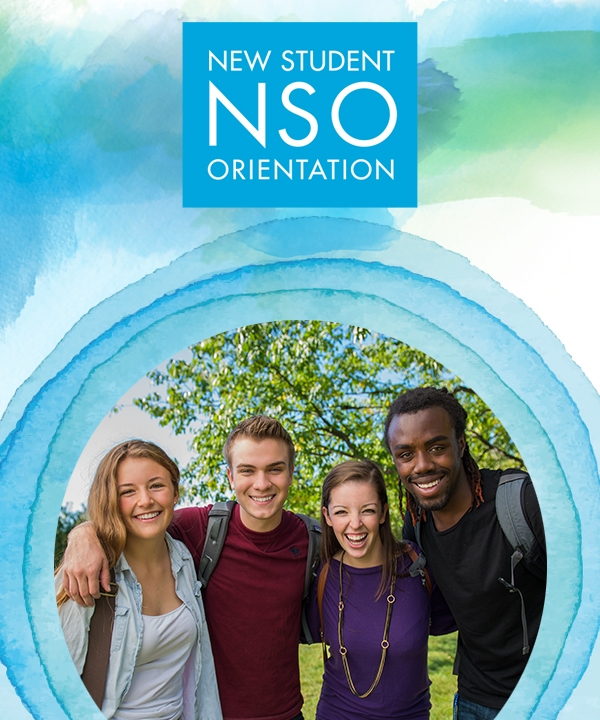 New Student Orientation (NSO) at Nipissing University