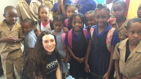 iLEAD Jamaica Expedition