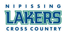 Lakers Cross Country Logo