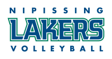 Lakers Volleyball Logo