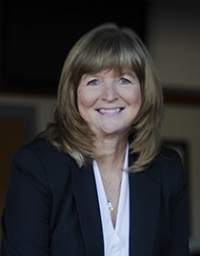 Cheryl Sutton, Interim President and Vice-Chancellor of Nipissing University