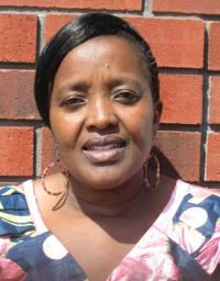 Mumbi Kariuki Photo