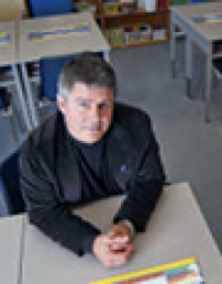 Mike Parr Profile Photo