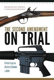 Second Amendment on Trial book cover