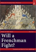 Will a Frenchman Fight book cover